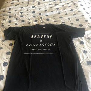 Comfy black t-shirt